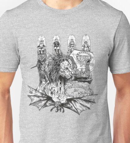 The World of Narnia Unisex T-Shirt