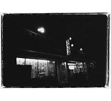 Liquor Store Photographic Print