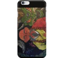 Dragon Style  iPhone Case/Skin