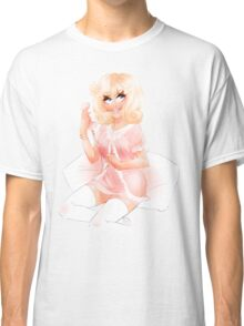 Real Life Barbie - Trixie Mattel Design Classic T-Shirt