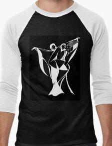Trio - Series 2 Men's Baseball ¾ T-Shirt