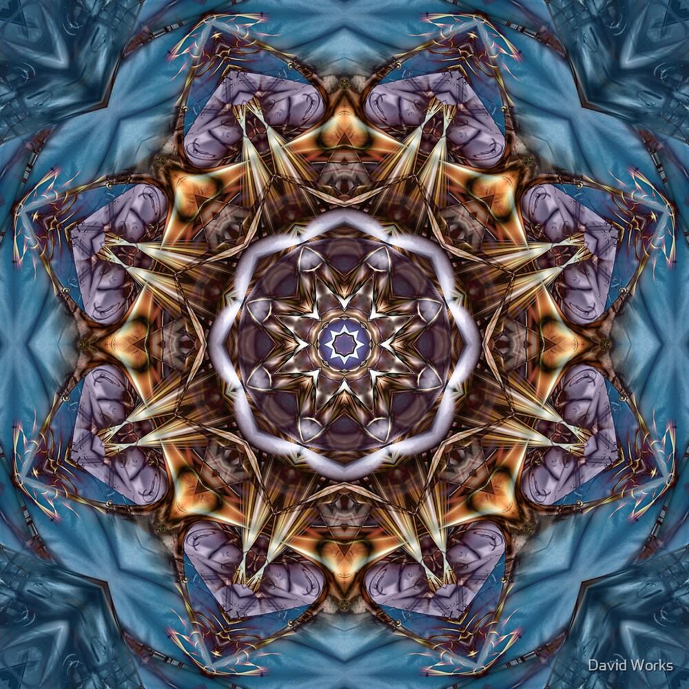 Fractdala 3 by David Works