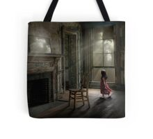 Grandmother's house Tote Bag