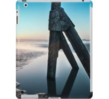 Beach Sunset iPad Case/Skin