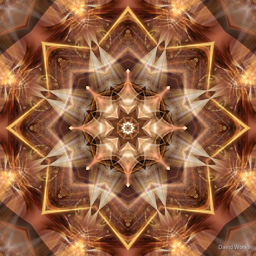 Fractdala 5 by David Works