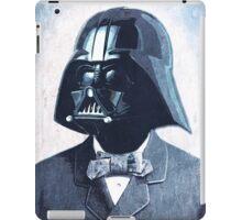 Formal Vader iPad Case/Skin