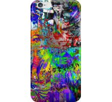 EDM Asteria iPhone Case/Skin