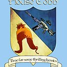 Firefly House Crest - Jayne by thistle9997