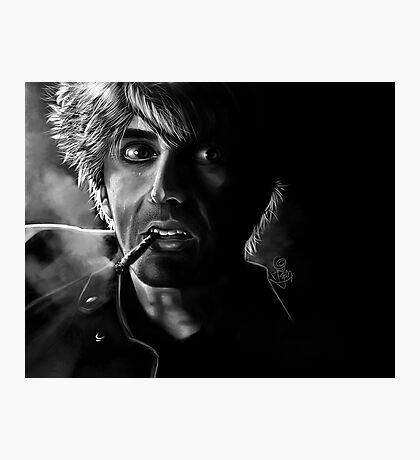 Peter Vincent David Tennant Fright Night Photographic Print