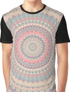 Mandala 199 Graphic T-Shirt