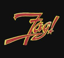 Fag ! by John Criscitello