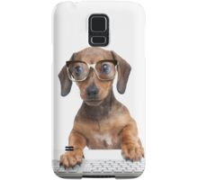 Keyboard Wizard Samsung Galaxy Case/Skin