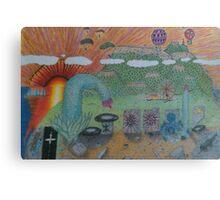 Google It! Canvas Print