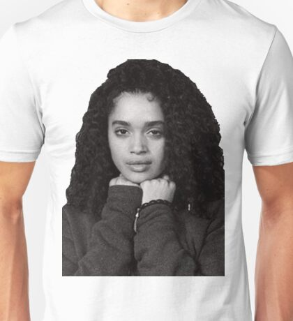 Cute Lisa Bonet Unisex T-Shirt