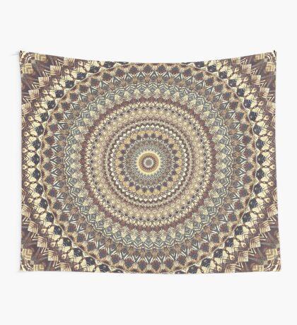 Mandala 200 Wall Tapestry