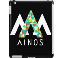 Delta Mix iPad Case/Skin