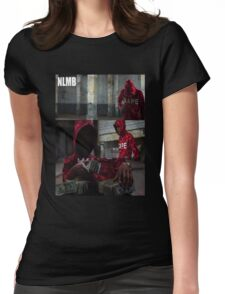 G Herbo Womens Fitted T-Shirt