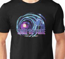 Retro Who Unisex T-Shirt