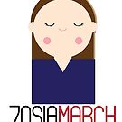 Zosia March by holbytv