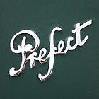 Perfect Prefect by Melanie PATRICK