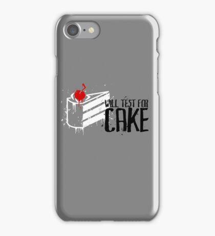 Conundrums for Confectioneries iPhone Case/Skin