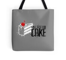 Conundrums for Confectioneries Tote Bag
