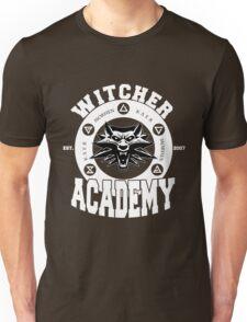 Witcher Academy (white) Unisex T-Shirt