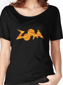 Zoom PBS TV Show Women's Relaxed Fit T-Shirt