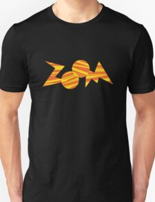 Zoom PBS TV Show T-Shirt