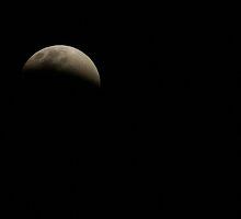 Luna Eclipse - Start by tmac