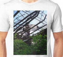 Protective Layers  Unisex T-Shirt