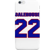 National baseball player Denny Galehouse jersey 22 iPhone Case/Skin