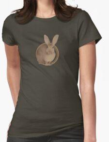 Flemish Giant Rabbit (plain) T-Shirt