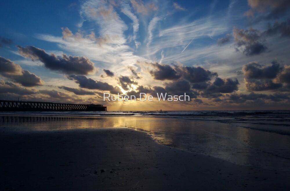 Sundown by Ruben De Wasch