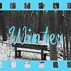 Winter blue by May92