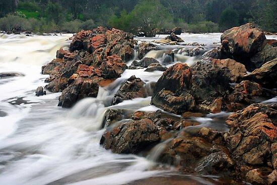 Bells Rapids by EOS20