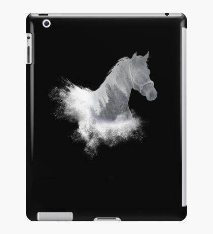 Splash Horse iPad Case/Skin
