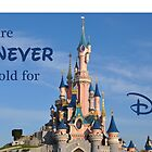 Never too old for Disney 1 by May92