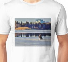 Green Bay Ice Bowl Unisex T-Shirt