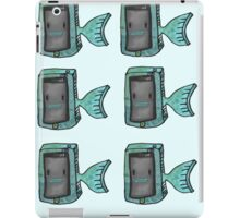 Emotion Ocean 3 iPad Case/Skin