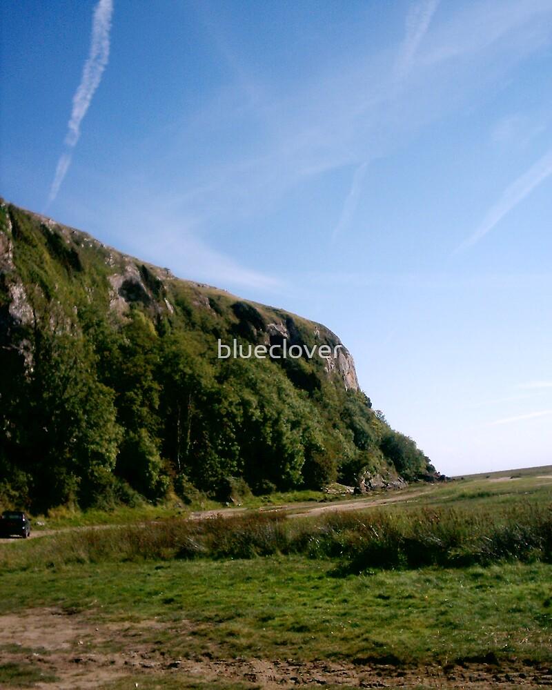 Humpfrey Head, near Flookburgh by blueclover