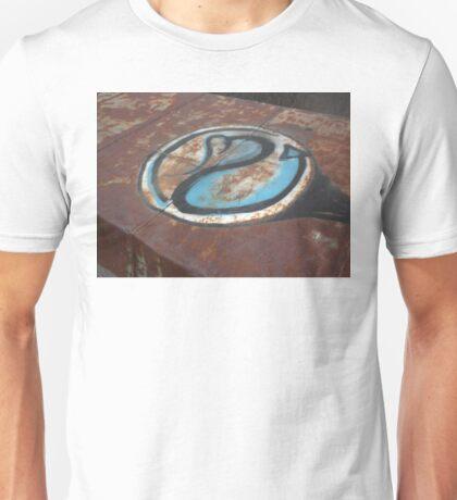 The Dansville Logo Unisex T-Shirt