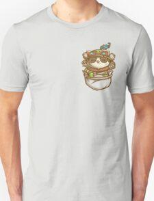 Pocket Scout  T-Shirt