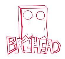 Baghead by baghead