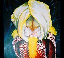 Iris by crackgerbal