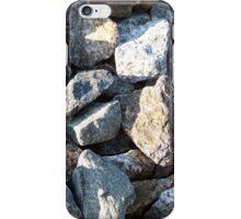 Oh rocks! iPhone Case/Skin