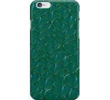 Experimental Dragon Scale Pattern iPhone Case/Skin