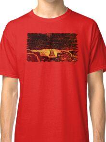 Superman Vs. San Andreas Classic T-Shirt
