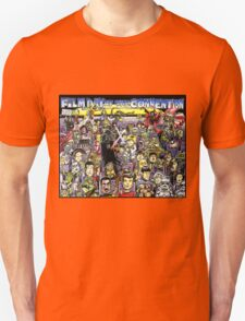 Film Day at the Convention T-Shirt