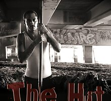The Hit-Movie poster by Leigh Ann Pobiak